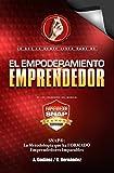 SERIE EMPRENDEDOR SNAPEl libro Preferido por Emprendedores y Hombres de NegociosLa serie de libros Empoderamiento Emprendedor es parte de una metodología probada que lleva a toda persona que quiere emprender, al éxito. A lo largo de cada uno ...