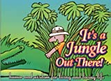 It's a Jungle Out There, Meiji Stewart, 0964734958