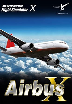 Amazon com: Airbus X (PC) (UK): Video Games