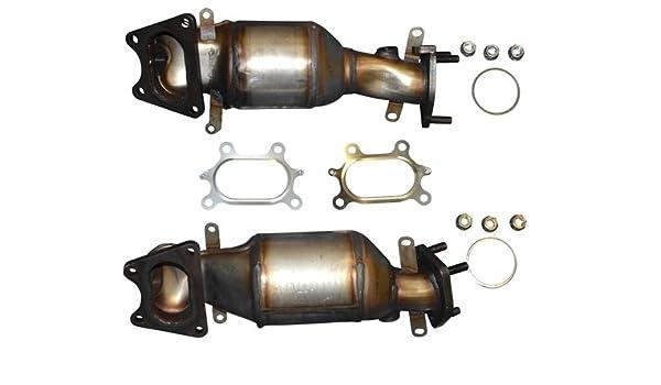 Amazon com: Catalytic Converter for Honda Pilot 3 5 (2005