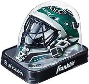 Franklin Sports NHL League Logo Dallas Stars Mini Goalie Mask