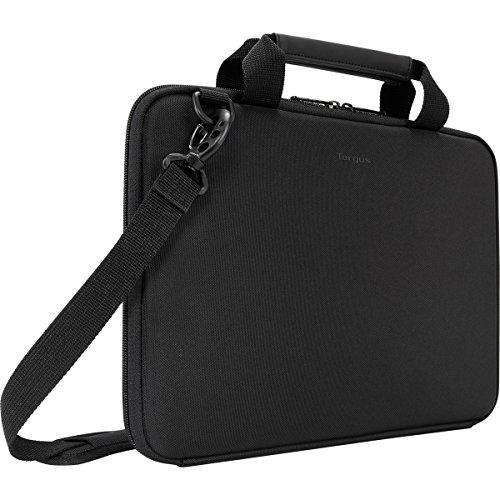 Targus Slim Hardshell Work-in Case for 11.6-Inch Laptops, Black (Hardshell Notebook Case)
