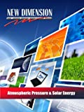 Atmospheric Pressure & Solar Energy
