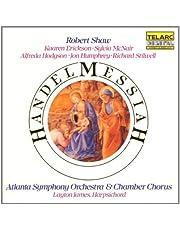 Handel:  Messiah (The Complete Oratorio)