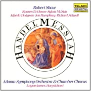 Handel:  Messiah The Complete Oratorio