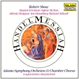 Music : Handel:  Messiah (The Complete Oratorio)