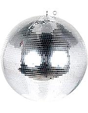 """Mirror Disco Ball (20"""")"""