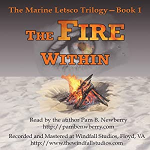 The Fire Within Audiobook