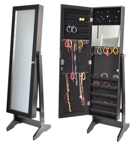 miroir porte bijoux pas cher,bricolage facile pas cher porte ...