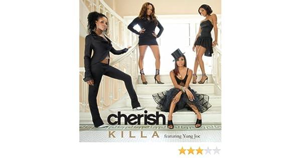 Killa [feat. Yung joc] by cherish on amazon music amazon. Com.