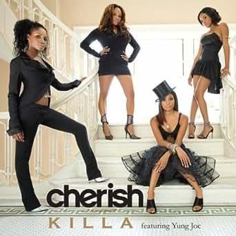 03 killa (feat. Yung joc) cherish – скачать бесплатно и.