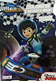 Miles from Tomorrowland Coloring & Activity Book (Includes Stickers)