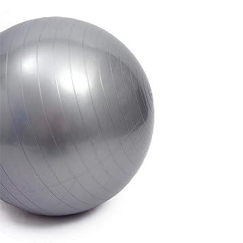 KEYINUO Yoga Ball Fitness Ball Espesamiento A Prueba de ...