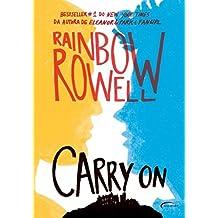 Carry On. Ascensão e Queda de Simon Snow