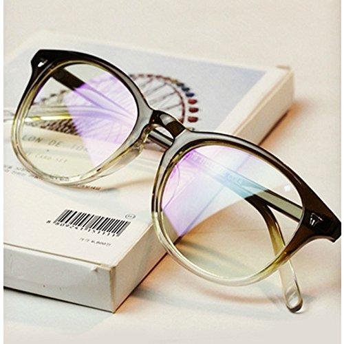 Amazon.com: branxin (TM) Diseño de marca grado anteojos ...