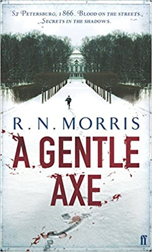Image result for a gentle axe