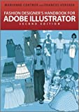 Fashion Designer's Handbook for Adobe Illustrator, Marianne Centner and Frances Vereker, 1119978114