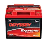 Odyssey PC925 Automotive and LTV Battery Review and Comparison