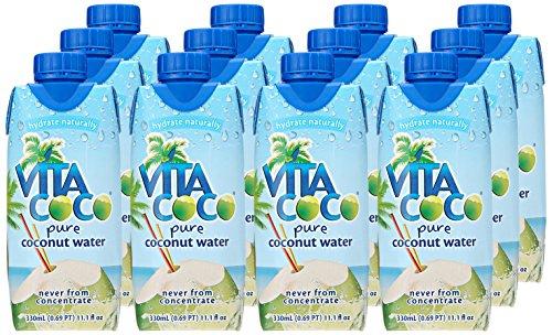 Review Vita Coco Coconut Water,