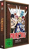 Fairy Tail - Box 3 [4 DVDs]