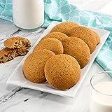 Yummys Cookies Fresh Baked Home-Style Honey Cookies, Old German Honey, 10 oz.