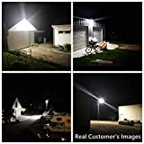 Bobcat LED Area Light 60 Watts Dusk to Dawn