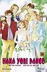 Hana Yori Dango, tome 36  par Kamio