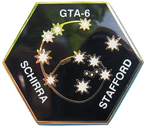 - AB Emblem - NASA program ()