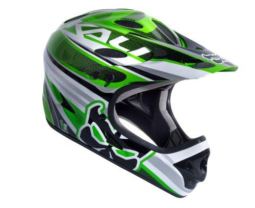 Us Savara Celebrity Bike Helmet  Celebrity Lime  X Small