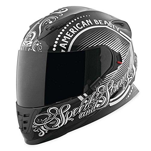 Womens Icon Helmet - 3