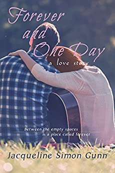 Forever and One Day by [Simon Gunn, Jacqueline]