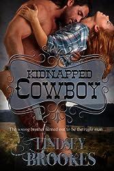 KIDNAPPED COWBOY (English Edition)