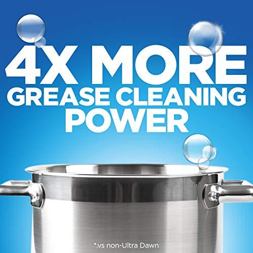 Dawn Platinum Dishwashing Liquid Dish Soap, Refreshing Rain, 16.2 Fl Oz, 2 Count