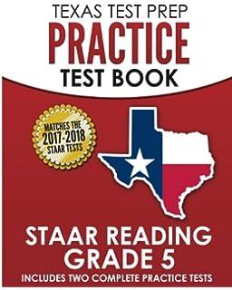 Staar grade 5 reading assessment secrets study guide staar test texas test prep practice test book staar reading grade 5 fandeluxe Images