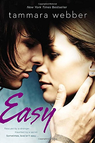 Book cover for Easy