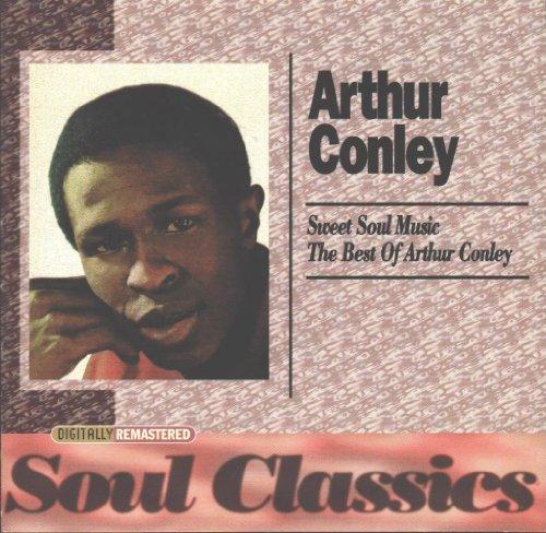 Arthur Conley - ~SweetSoulMusic(BestOf)Cd-OrigAtco6640 - Zortam Music