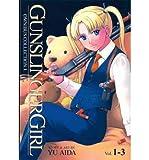 [(Gunslinger Girl Omnibus Collection 1: v. 1-3 )] [Author: Yu Aida] [Feb-2011]