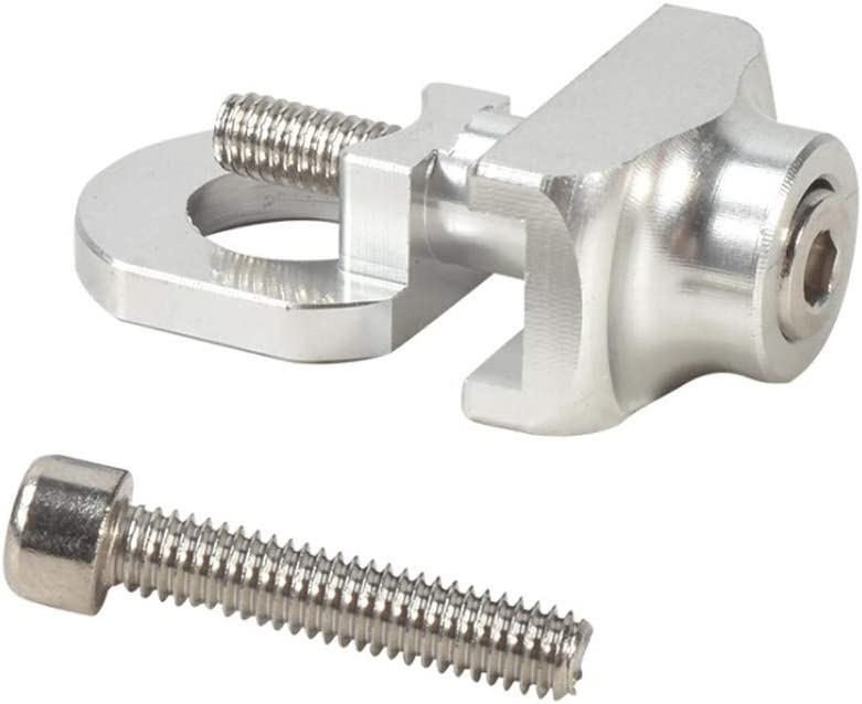 BMX Bike Chain Tensioner Adjuster Fixie Single Speed Bicycle Bolt Screw Tool WE