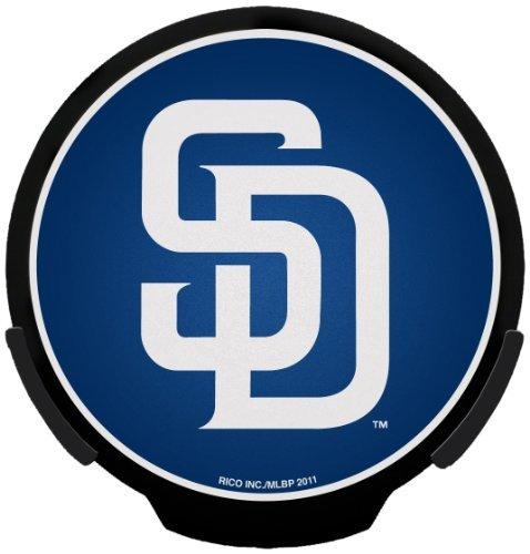 MLB San Diego Padres LED Power Decal