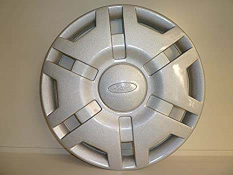 Juego de Tapacubos 4 Tapacubos Diseño de Ford Fusion 2002/2008 r 14: Amazon.es: Coche y moto