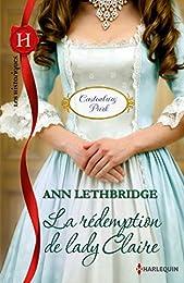 La rédemption de lady Claire
