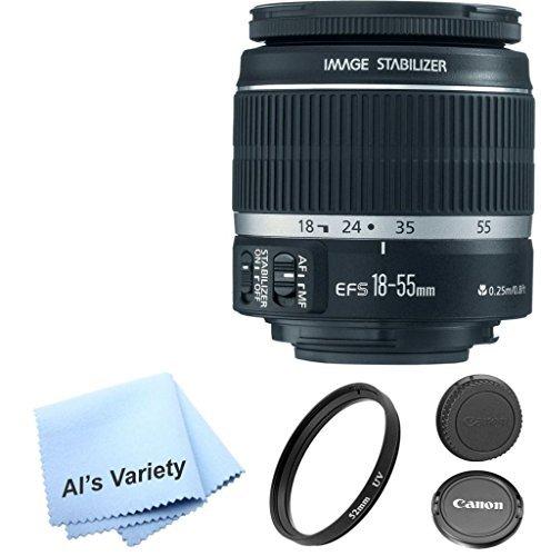 Canon-EF-S-18-55mm-f35-56-IS-II-SLR-Lens-ALS-VARIETY-Premium-Lens-Bundle