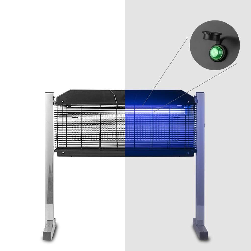 蚊キラーランプ、屋外防水ガーデン蚊忌避剤、高折れ曲がりスマートスマートライトコントロール蚊キラー B07PRKCJLL