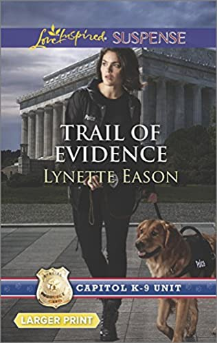 book cover of Trail of Evidence