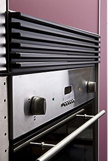 Micel Vega 94503 - Marco microondas 600x400mm ne: Amazon.es ...