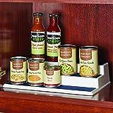 Copco 5224646 Non-Skid 3-Tier Spice Pantry Kitchen