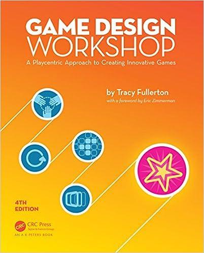 GAME DESIGN WORKSHOP A PLAYCENTRIC PDF