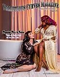Voluptuous Curves Magazine: Issue 9 Aziza & Masuimi Max Cover