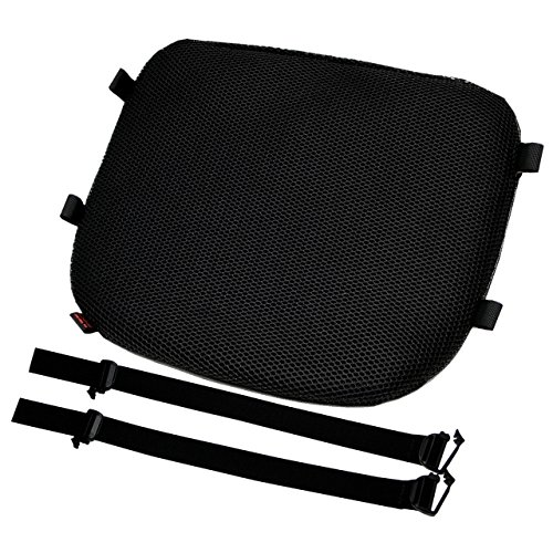 (Pro Pad Tech Series Touring Gel Motorcyle Seat Pad)