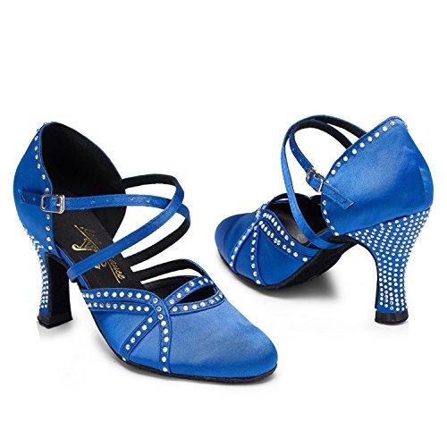 Salle de bal Bleu Minitoo femme gCnTvwxwq